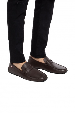 'pavel' moccasins od Bally
